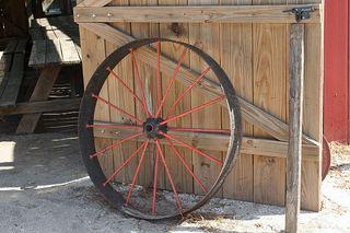 RedBlack wheel
